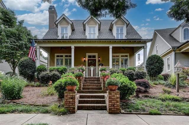 5117 Swann Street SW, Covington, GA 30014 (MLS #6915759) :: Charlie Ballard Real Estate