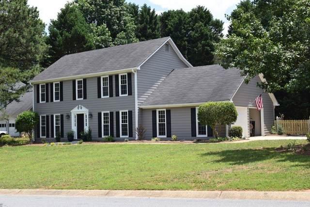 2620 Valencia Drive NE, Marietta, GA 30062 (MLS #6915773) :: Kennesaw Life Real Estate
