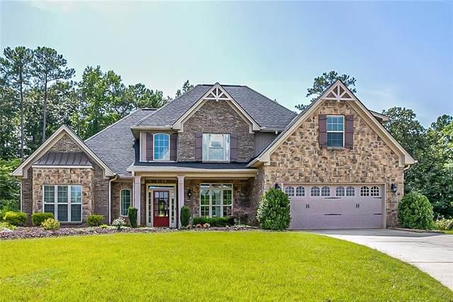 145 Berrywood Court, Mcdonough, GA 30253 (MLS #6915779) :: North Atlanta Home Team