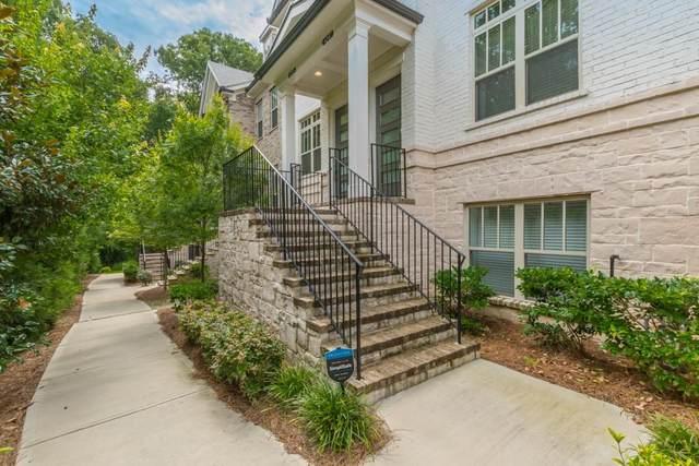4349 Parkside Place, Sandy Springs, GA 30342 (MLS #6915781) :: Kennesaw Life Real Estate