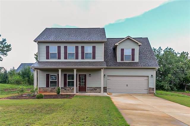 111 Quarry Circle, Griffin, GA 30224 (MLS #6915795) :: North Atlanta Home Team