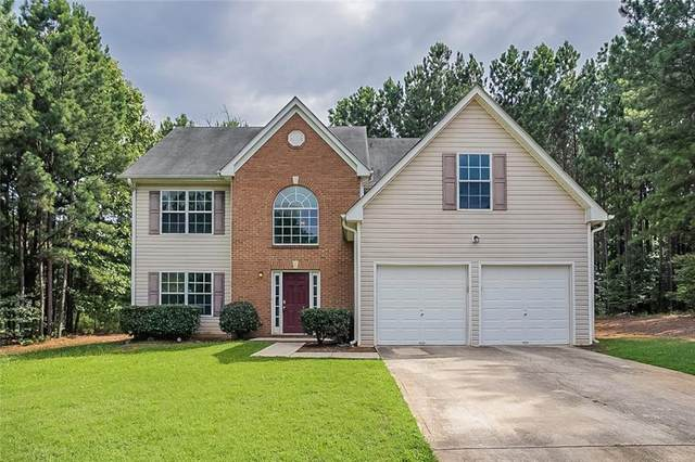 919 Calvo Court, Hampton, GA 30228 (MLS #6915813) :: North Atlanta Home Team