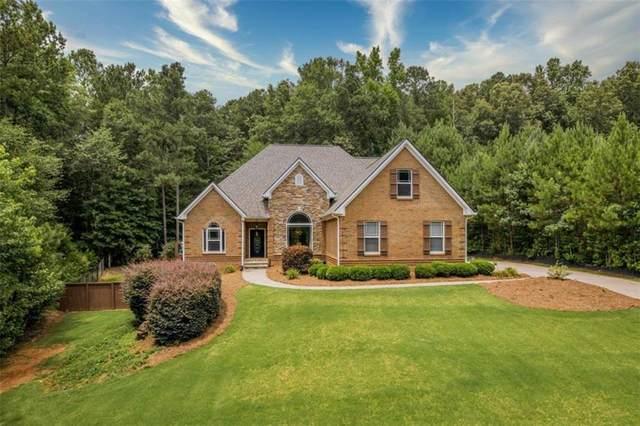2117 Hope Lane, Monroe, GA 30656 (MLS #6915831) :: North Atlanta Home Team