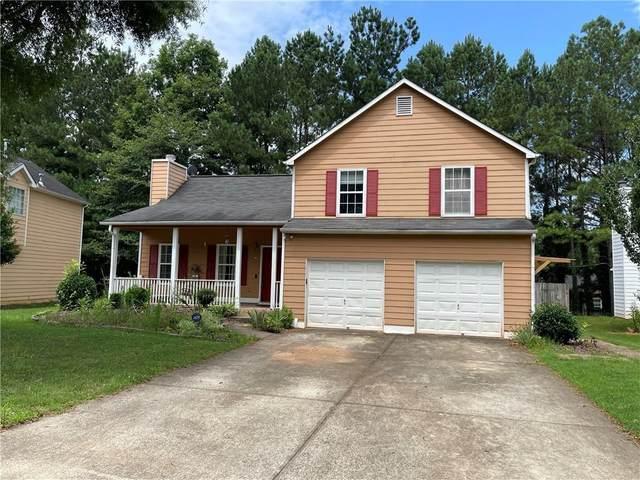 4637 Noah Overlook W, Acworth, GA 30101 (MLS #6915838) :: Charlie Ballard Real Estate