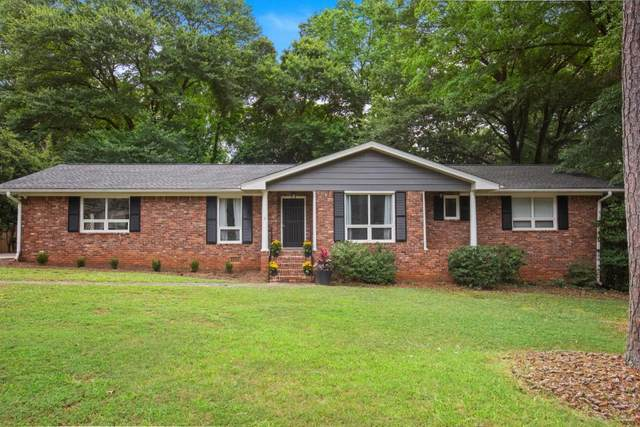 370 Jade Cove Drive, Roswell, GA 30075 (MLS #6915848) :: The Gurley Team