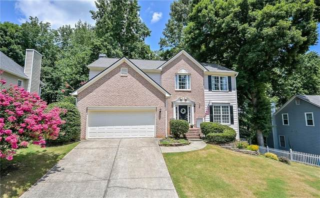 1539 Clydesdale Court, Suwanee, GA 30024 (MLS #6915854) :: The Cowan Connection Team