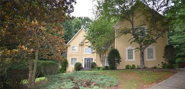 4500 River Mansions Trace, Berkeley Lake, GA 30096 (MLS #6915866) :: North Atlanta Home Team