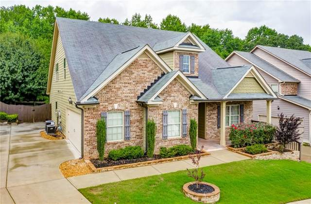 509 Sunset Street, Canton, GA 30114 (MLS #6915919) :: North Atlanta Home Team