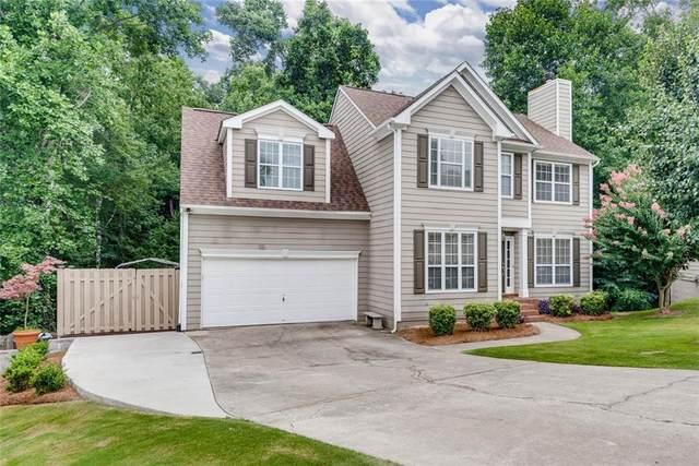 2890 Northcliff Drive, Suwanee, GA 30024 (MLS #6915921) :: AlpharettaZen Expert Home Advisors