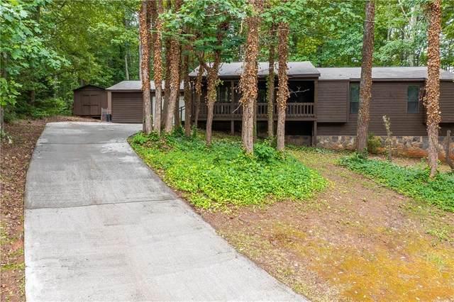 1152 Mill Ridge Drive, Lawrenceville, GA 30046 (MLS #6915927) :: North Atlanta Home Team
