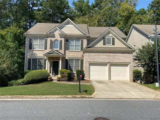 1531 Hamilton Grove Boulevard, Marietta, GA 30066 (MLS #6915929) :: AlpharettaZen Expert Home Advisors