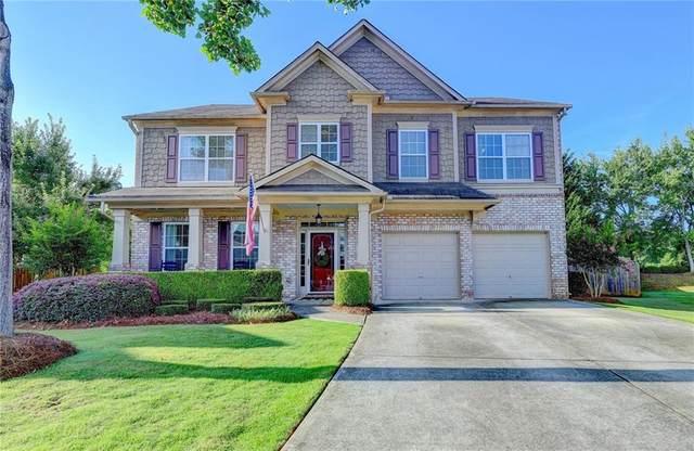 3905 Duran Drive, Auburn, GA 30011 (MLS #6915941) :: Maximum One Partners