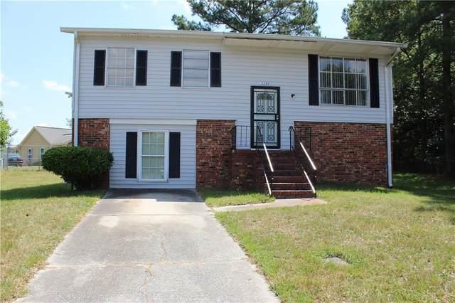 3295 Lancing Lane, Macon, GA 31217 (MLS #6915956) :: Charlie Ballard Real Estate