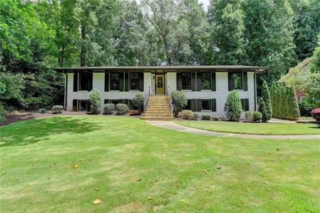 1687 Hartland Drive, Decatur, GA 30033 (MLS #6915964) :: North Atlanta Home Team