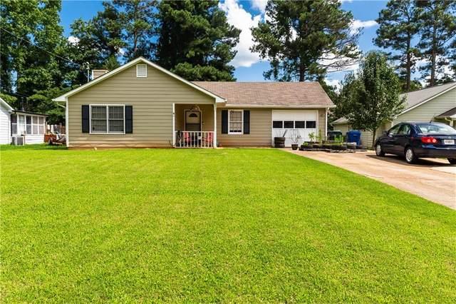 375 Springlake Drive, Lawrenceville, GA 30046 (MLS #6915966) :: Compass Georgia LLC