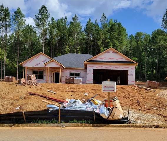 35 Bramlett Ridge Drive, Dallas, GA 30157 (MLS #6915979) :: North Atlanta Home Team