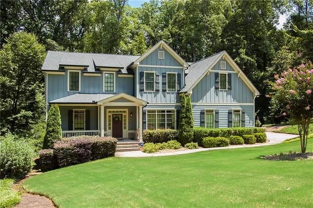 2190 Azalea Circle, Decatur, GA 30033 (MLS #6915993) :: North Atlanta Home Team