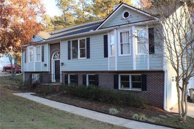 2343 Katie Ann Lane, Dacula, GA 30019 (MLS #6915998) :: North Atlanta Home Team