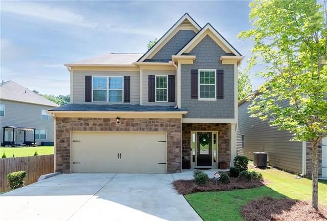5914 Priest Road, Acworth, GA 30102 (MLS #6916005) :: North Atlanta Home Team