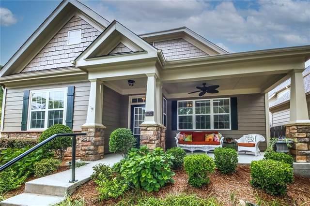301 Glens Way, Woodstock, GA 30188 (MLS #6916009) :: North Atlanta Home Team