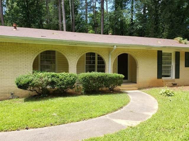4727 Fountainhead Drive, Stone Mountain, GA 30083 (MLS #6916018) :: North Atlanta Home Team
