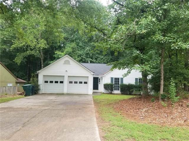 4010 Baywatch Cove NW, Acworth, GA 30101 (MLS #6916026) :: The Realty Queen & Team