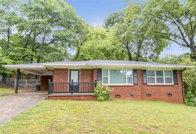 405 Charles Place, Roswell, GA 30075 (MLS #6916027) :: North Atlanta Home Team