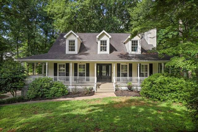 127 Plantation Trace, Woodstock, GA 30188 (MLS #6916030) :: North Atlanta Home Team
