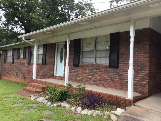 6110 Ridge Way, Douglasville, GA 30135 (MLS #6916039) :: North Atlanta Home Team