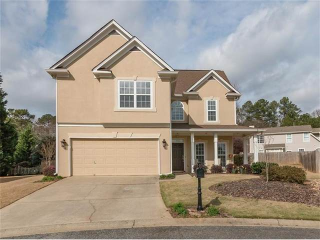 3110 Ballet Court SE, Smyrna, GA 30082 (MLS #6916050) :: Kennesaw Life Real Estate