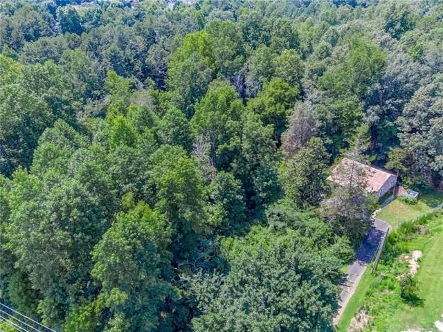 475 Keeter Road, Canton, GA 30114 (MLS #6916062) :: Path & Post Real Estate