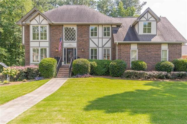 2522 Bexley Court, Snellville, GA 30078 (MLS #6916068) :: Dawn & Amy Real Estate Team