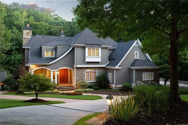 1276 Birch River Drive, Dahlonega, GA 30533 (MLS #6916073) :: North Atlanta Home Team
