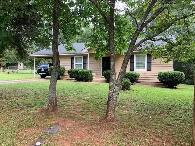 333 Thomas Dorsey Drive, Villa Rica, GA 30180 (MLS #6916078) :: North Atlanta Home Team