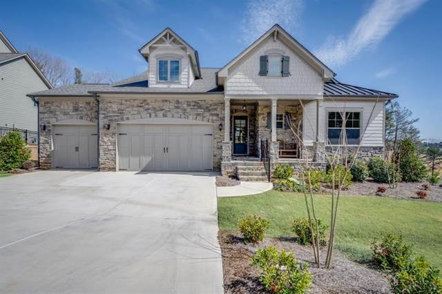 431 Horizon Trail, Canton, GA 30114 (MLS #6916079) :: Path & Post Real Estate