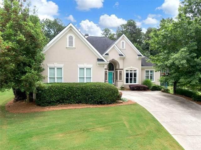 2645 The Terraces Way, Dacula, GA 30019 (MLS #6916085) :: North Atlanta Home Team