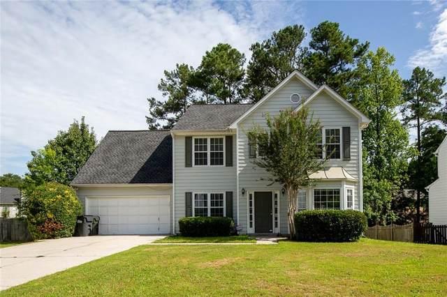 3360 Hannah Court, Powder Springs, GA 30127 (MLS #6916099) :: North Atlanta Home Team
