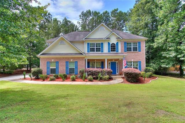 144 Brittany Lane, Senoia, GA 30276 (MLS #6916106) :: North Atlanta Home Team