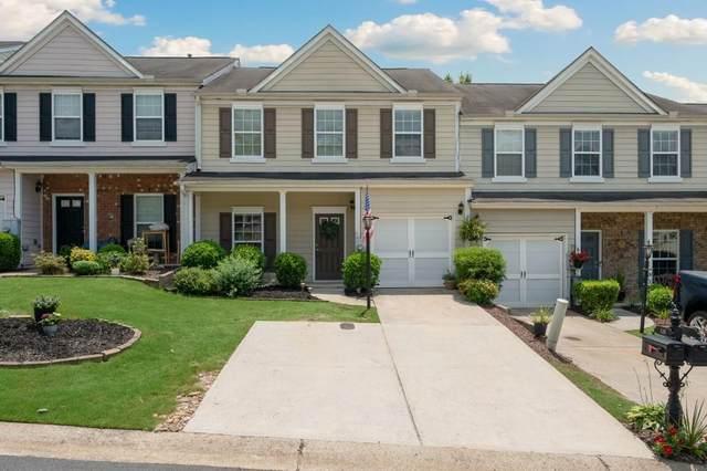 125 Spring Way Square, Canton, GA 30144 (MLS #6916109) :: Path & Post Real Estate