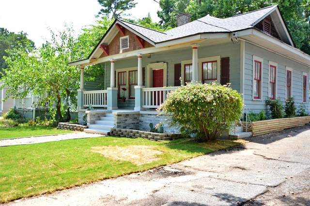1061 Moreland Avenue SE, Atlanta, GA 30316 (MLS #6916124) :: Good Living Real Estate