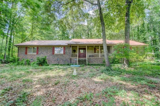 150 Hearthstone Drive, Stockbridge, GA 30281 (MLS #6916129) :: North Atlanta Home Team