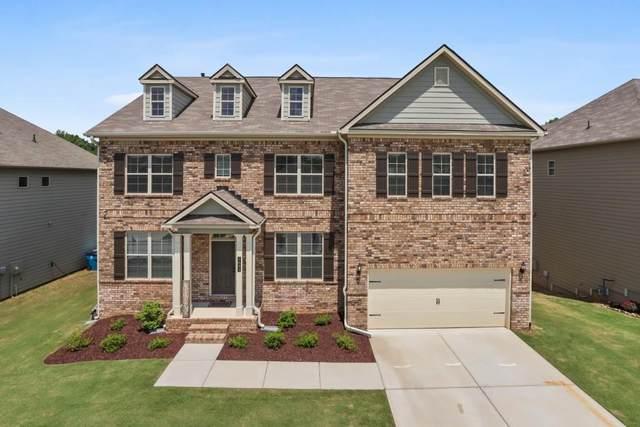3595 Gardenside Court, Alpharetta, GA 30004 (MLS #6916134) :: North Atlanta Home Team