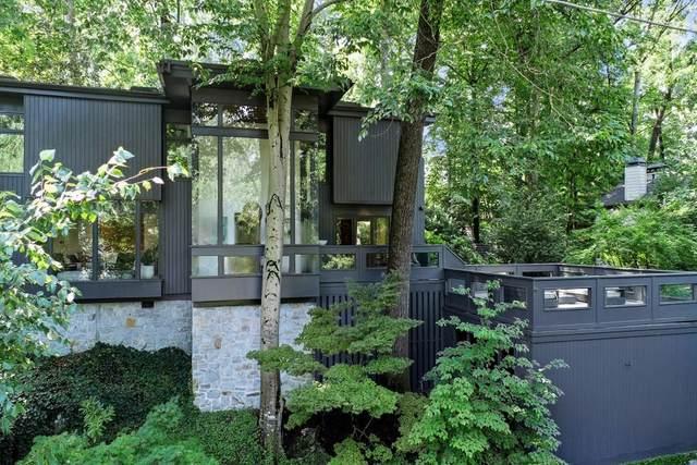 365 Brentwood Terrace, Atlanta, GA 30305 (MLS #6916136) :: Good Living Real Estate
