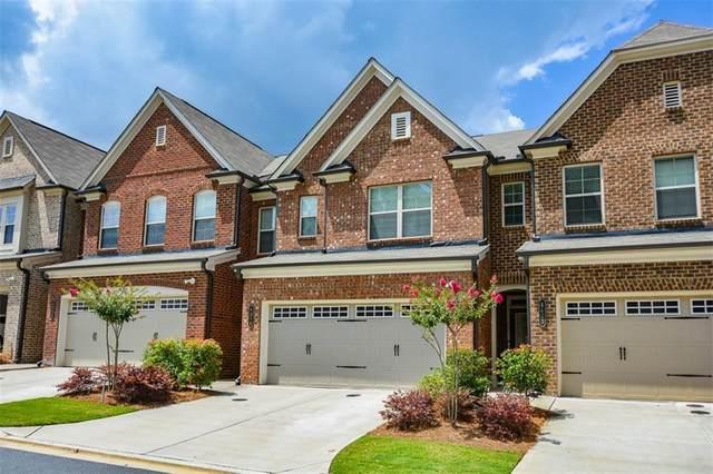 4399 Greys Rise Way SW, Marietta, GA 30008 (MLS #6916148) :: North Atlanta Home Team