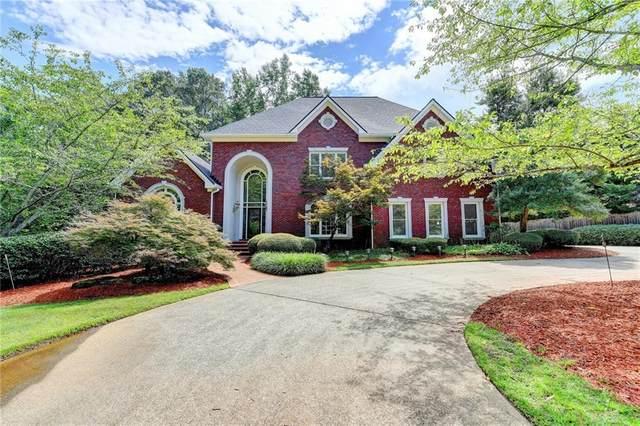 3755 Mathis Airpark Road, Suwanee, GA 30024 (MLS #6916149) :: North Atlanta Home Team