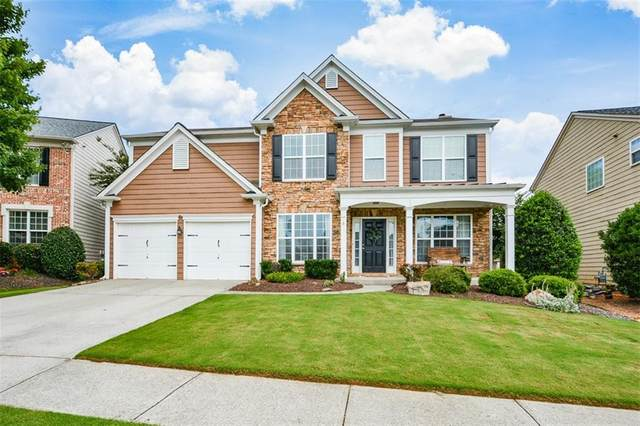 515 Papillion Trace, Woodstock, GA 30188 (MLS #6916161) :: North Atlanta Home Team