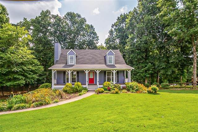 4051 Falcon Shores Drive NW, Acworth, GA 30101 (MLS #6916166) :: North Atlanta Home Team