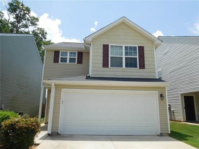 42 Sharp Way, Cartersville, GA 30120 (MLS #6916178) :: North Atlanta Home Team