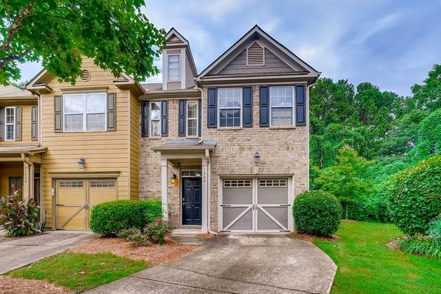 1406 Dolcetto Trace NW #13, Kennesaw, GA 30152 (MLS #6916212) :: North Atlanta Home Team