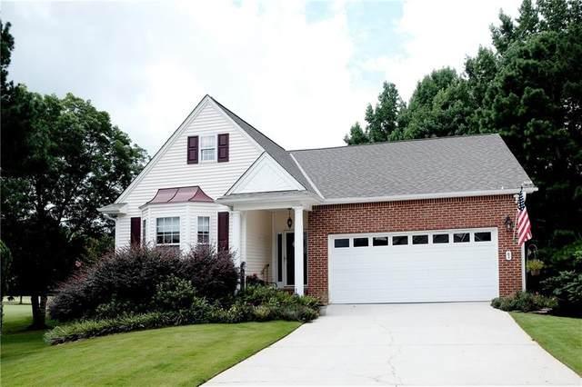 62 Silhouette Court, Newnan, GA 30265 (MLS #6916216) :: North Atlanta Home Team